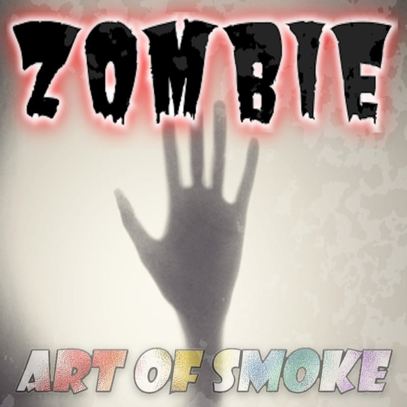 Art of Smoke Zombie Premium Aroma 10 ml  – Bild 1
