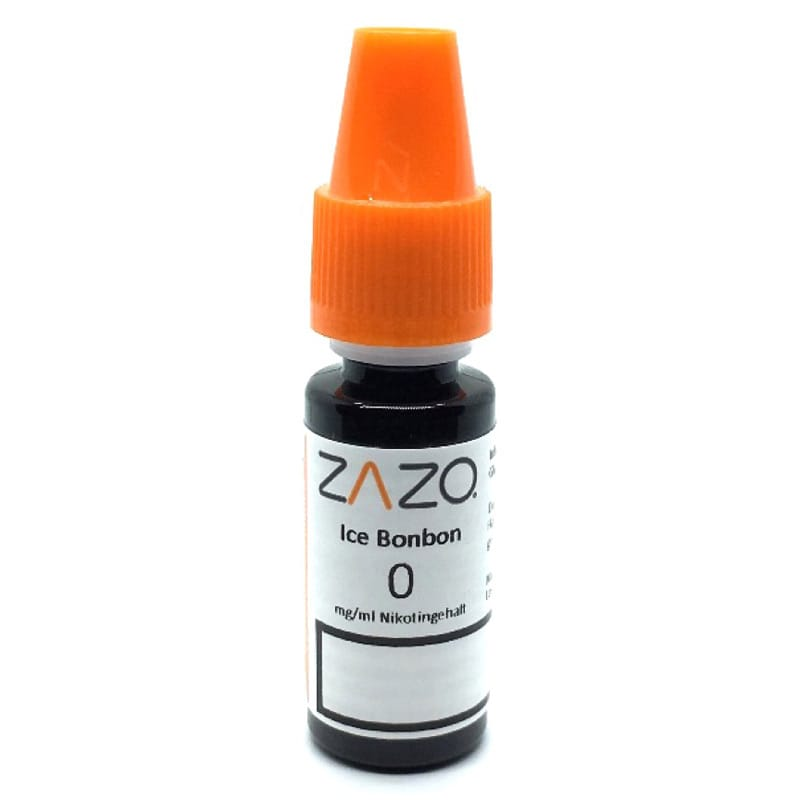 Zazo Ice Bonbon e-Liquid 10 ml – Bild 2