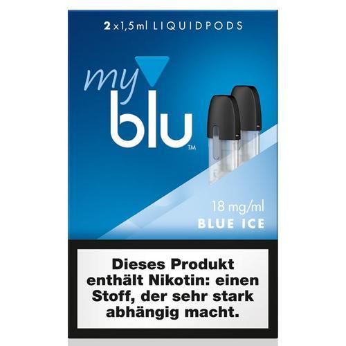 My Blu BlueIce Liquidpods 2er Pack