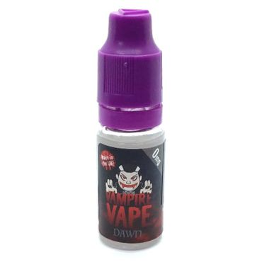 Vampire Vape Dawn Premium Liquid 10 ml