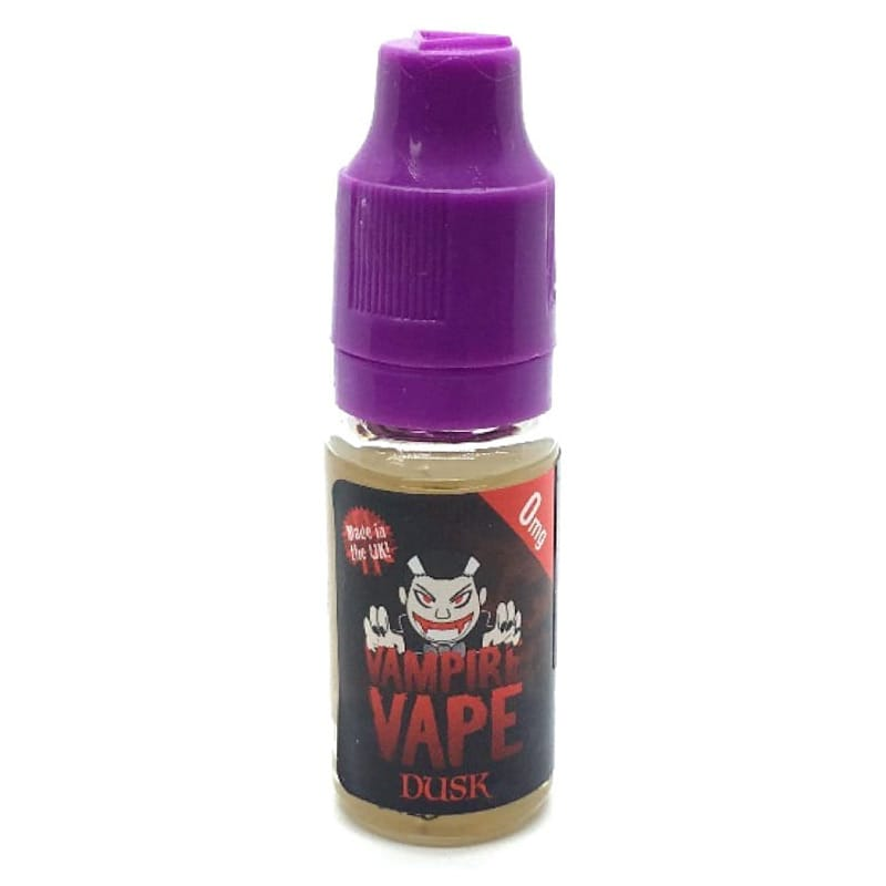 vampire vape dusk premium liquid 10 ml edampf shop. Black Bedroom Furniture Sets. Home Design Ideas