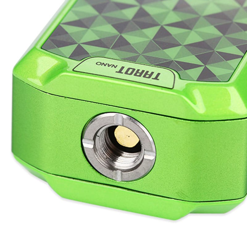 Vaporesso Tarot nano Akkuträger 80 Watt 2500 mAh – Bild 5