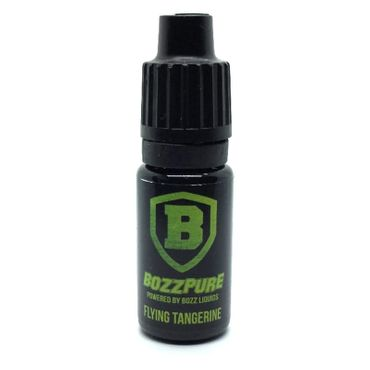 BOZZ Pure Flying Tangerine Premium Aroma 10 ml