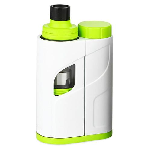 Eleaf iKuu Total Kit mit Ello Mini XL Verdampfer 50 Watt 5.5 ml