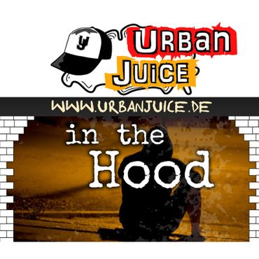 Urban Juice In the Hood Liquid 10 ml