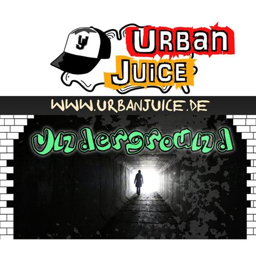Urban Juice Underground Liquid 10 ml