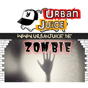 Urban Juice Zombie Liquid 10 ml