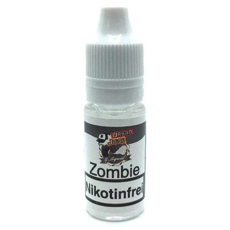Urban Juice Zombie Liquid 10 ml – Bild 2