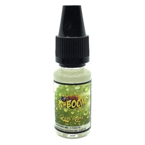K-Boom Crazy Apple Premium Aroma 10 ml