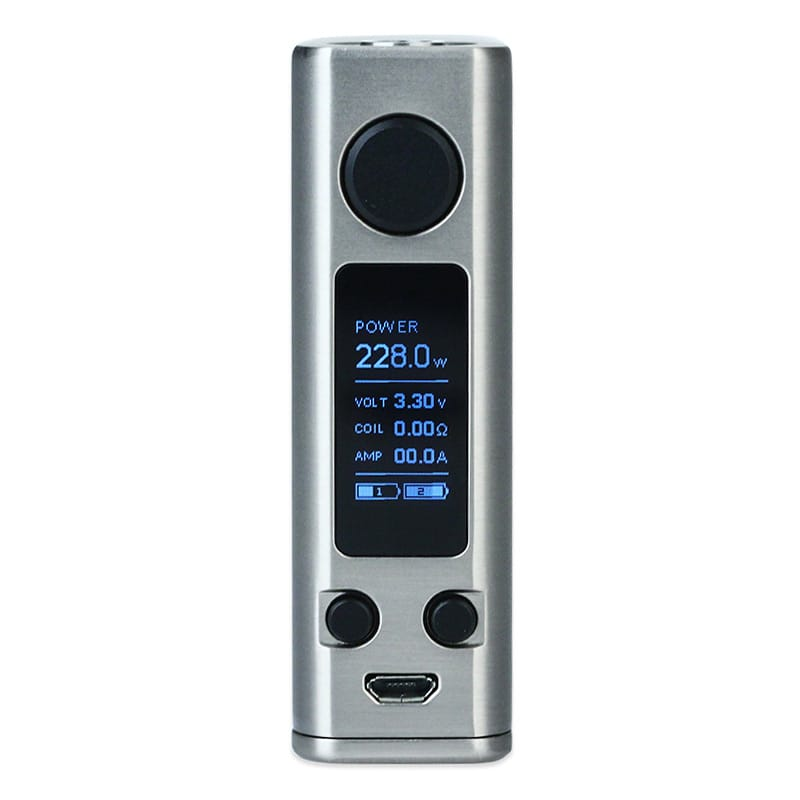 Joyetech eVic Primo 2.0 Akkuträger 228 Watt – Bild 2