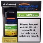 eDampf-Shop Basen Bundle 1000 ml 6 mg by Ultrabio – Bild 1