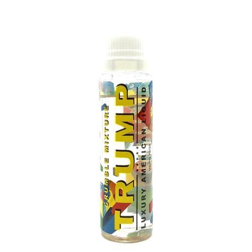 VoVan TRUMP Crumble ShortFill Premium Liquid 50 ml im eDampf-Shop