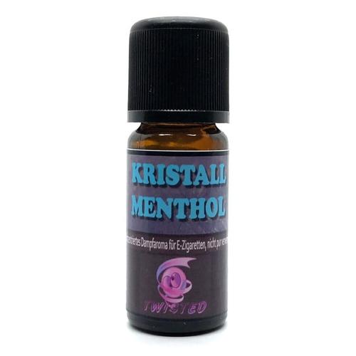 Twisted Kristall Menthol Aroma 10 ml