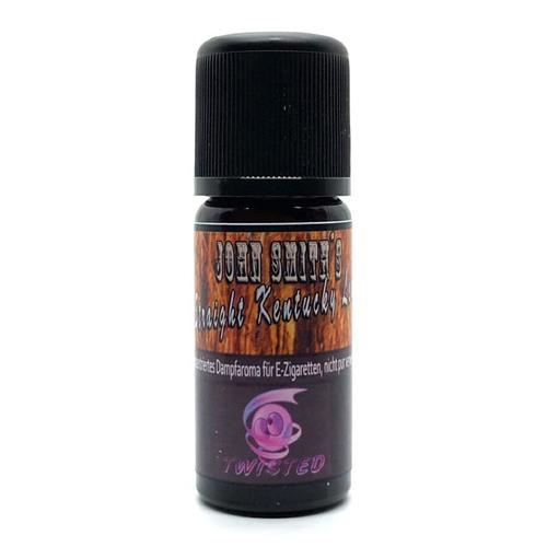 Twisted John Smith´s Blended Tobacco Kentucky Leaf Aroma 10 ml