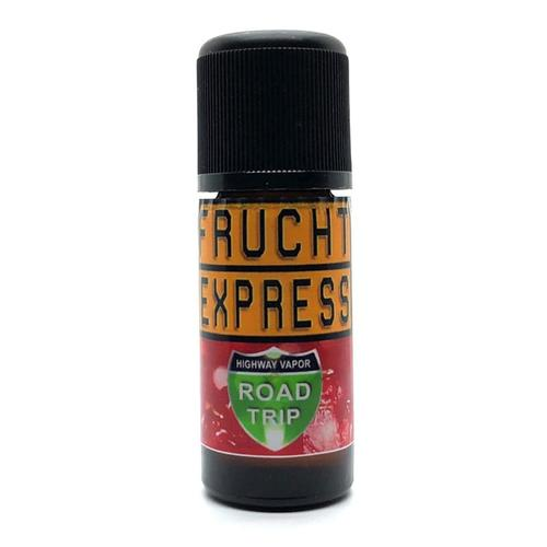 Twisted Road Trip Frucht-Express Aroma 10 ml