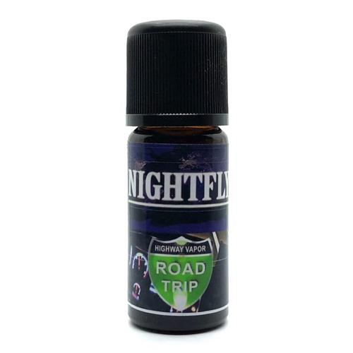 Twisted Road Trip Nightfly Aroma 10 ml