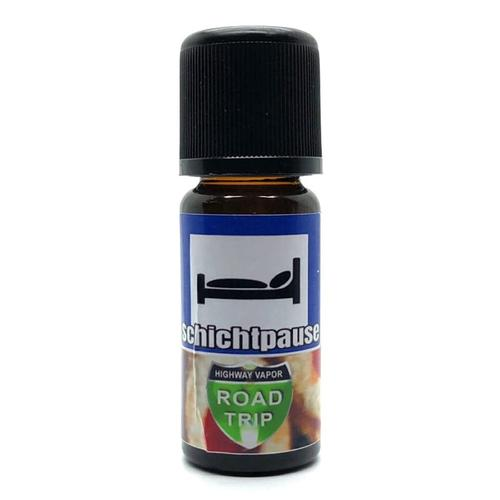 Twisted Road Trip Schichtpause Aroma 10 ml