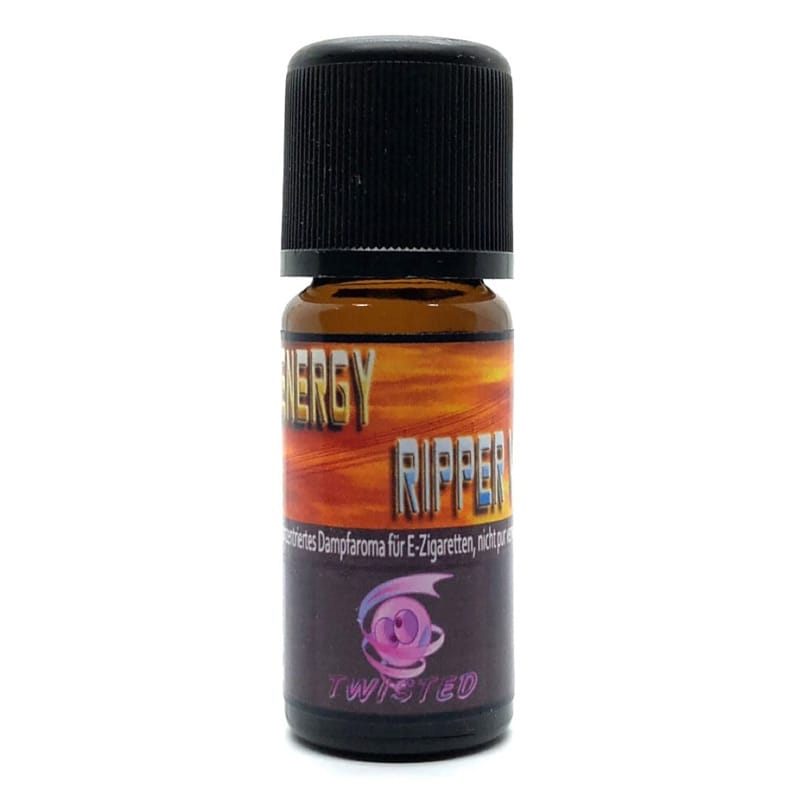 Twisted Energy Ripper V2 Aroma 10 ml – Bild 1