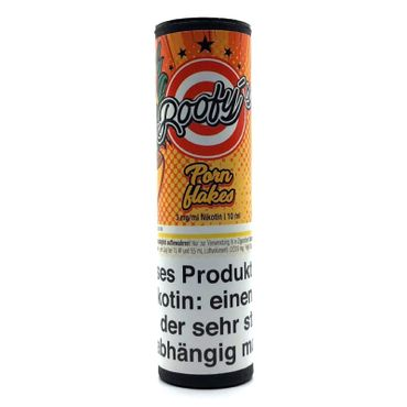 Roofys Pornflakes Premium Liquid 10 ml