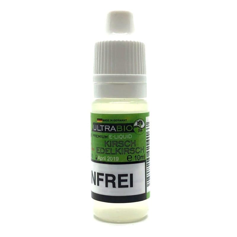 Ultrabio Edelkirsch Liquid 10 ml – Bild 2