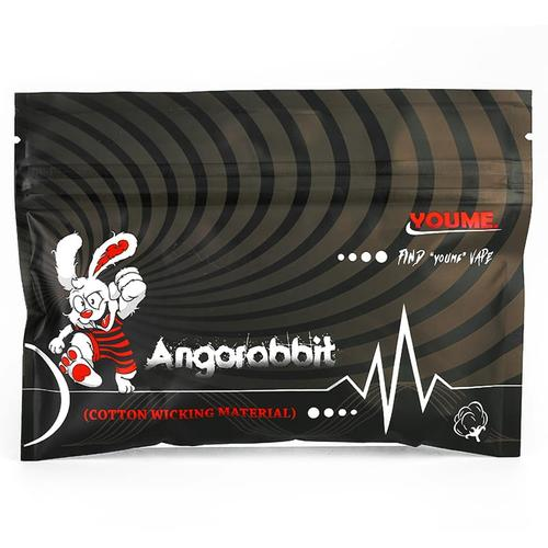 YouMe Angorabbit Cotton Wickelwatte 10 Gramm