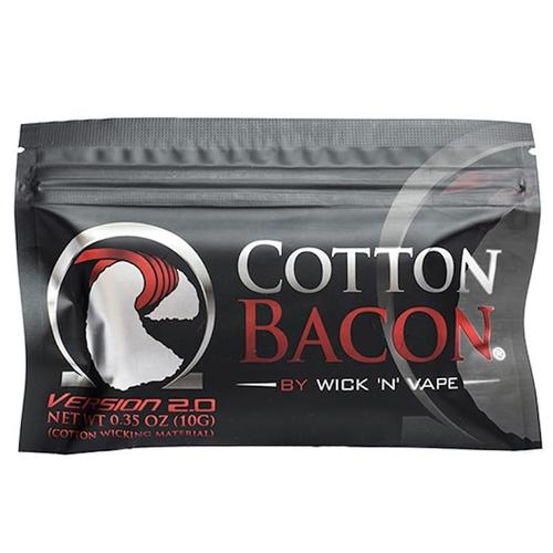 Wick N`Vape Cotton Bacon V2 Wickelwatte 10 Gramm im eDampf-Shop