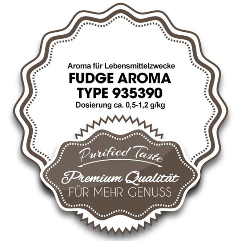 Eisaromen Fudge Aroma (935390) 50 ml – Bild 2