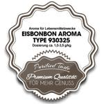 Eisaromen Eisbonbon Aroma (930325) 50 ml – Bild 2