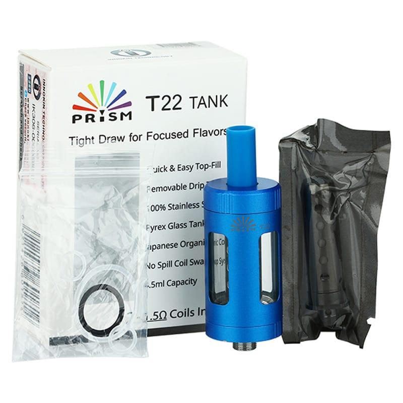 Innokin Prism T22 Verdampfer 4.5 ml – Bild 5