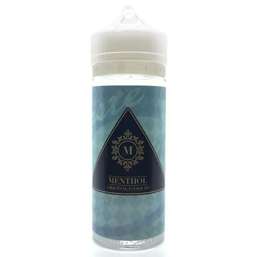 Erste Sahne Menthol Retro Shortfill Liquid 100 ml für 120 ml