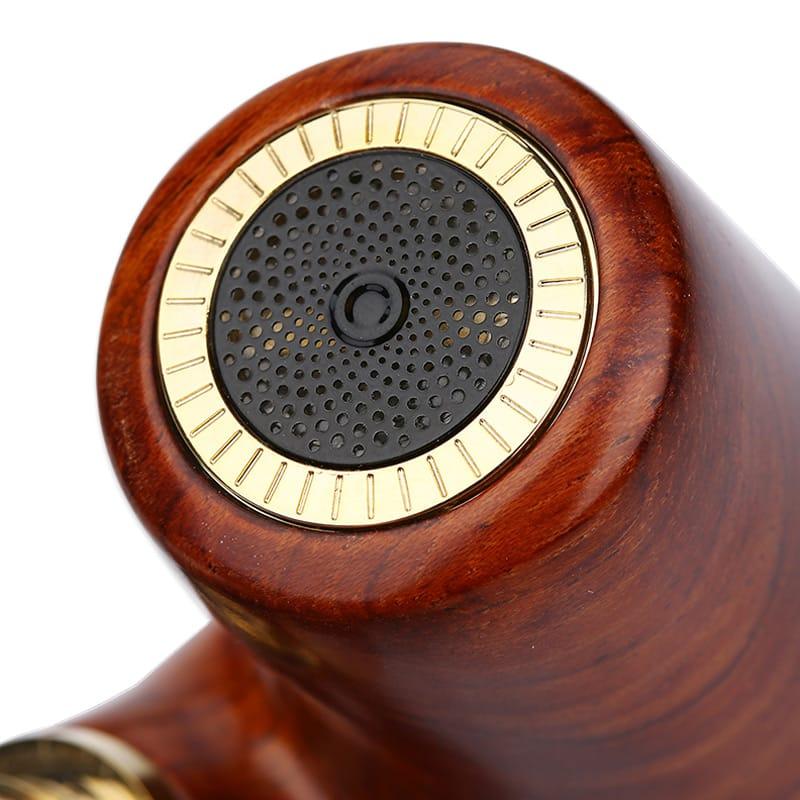 VapeOnly Zen Pipe E-Pfeifen Starterset 2200 mAh 1.2 ml – Bild 7