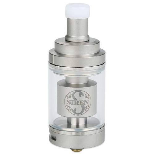 Digiflavor Siren 2 GTA MTL Verdampfer 4.5 ml