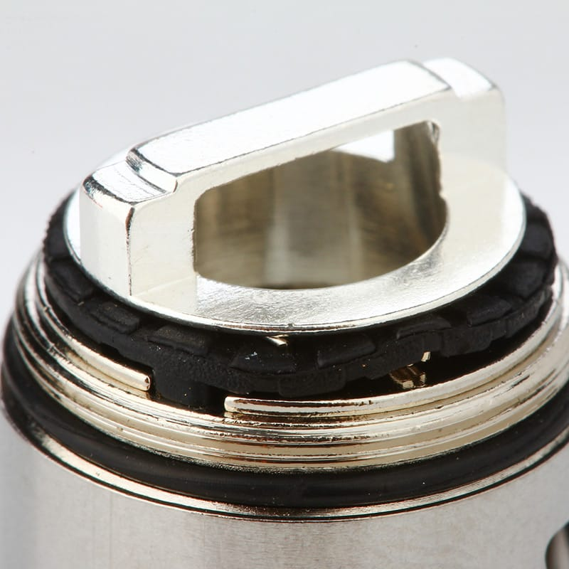 Smok TFV12 V12-Prince-T10 Verdampferköpfe 0.12 Ohm 3er Pack – Bild 5