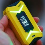 OBS Bat Akkuträger 218 Watt – Bild 11