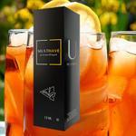 Must Have »U« Aroma 10 ml mit 120 ml Leerflasche – Bild 2