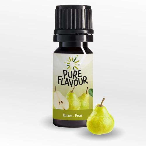 Pure Flavours Aroma Birne 10 ml
