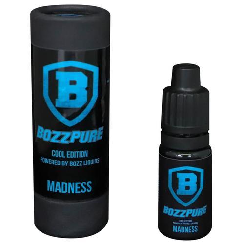 BOZZ Pure Cool Edition Madness Premium Aroma 10 ml