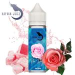Hayvan Juice Rose Delight Aroma 10 ml in 60 ml Mischflasche