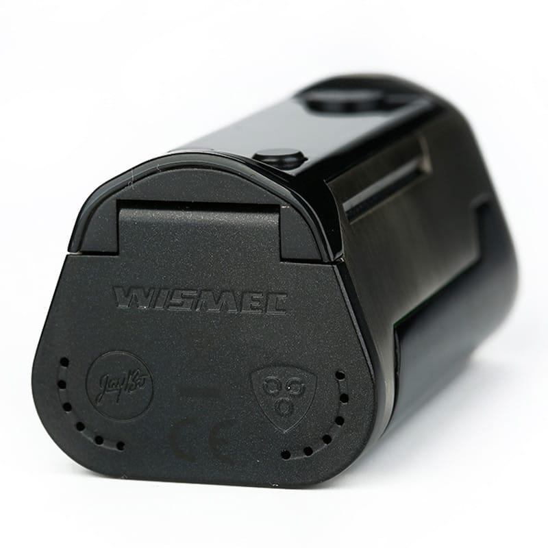 Wismec Reuleaux RX GEN3 Dual Akkuträger 230 Watt – Bild 7