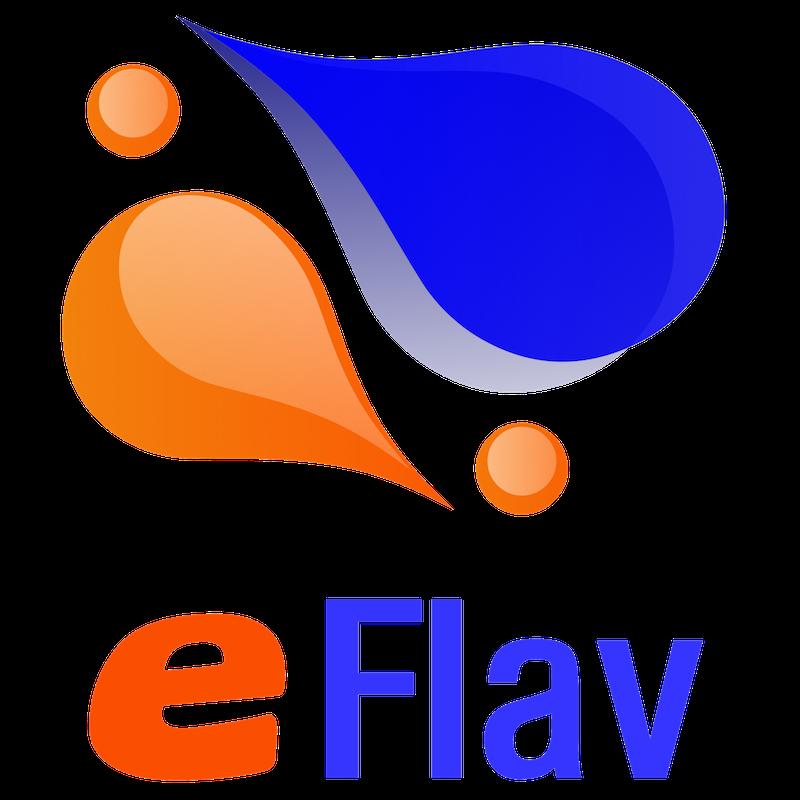 eFlav eLiquid Basis 100 ml ohne Nikotin – Bild 2