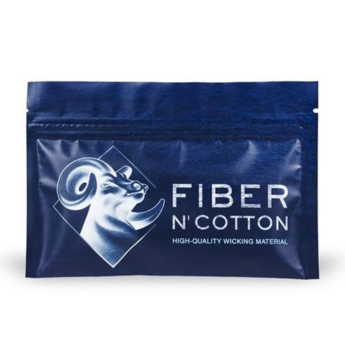 Fiber N Cotton Wickelwatte 10 Gramm