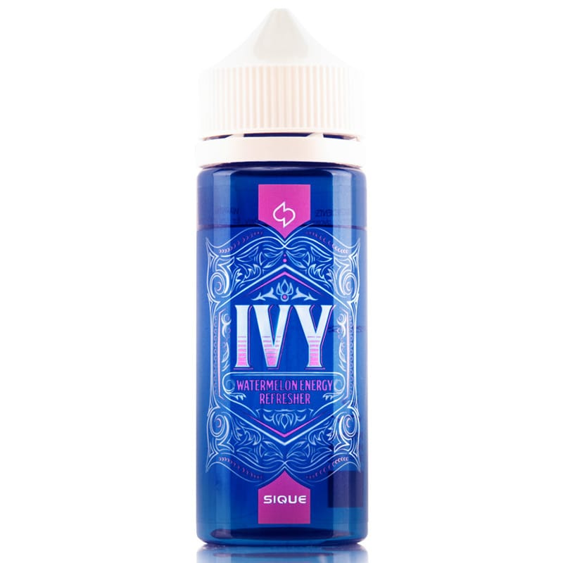 Sique Berlin SIQUE IVY Shortfill Liquid 100 ml für 120 ml – Bild 1