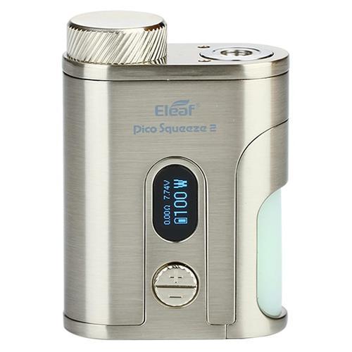 Eleaf Pico Squeeze 2 Squonk Akkuträger 100 Watt