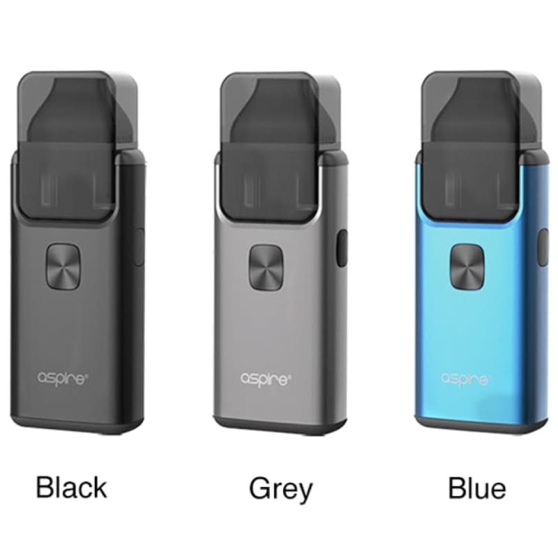 Aspire Breeze 2 AIO Starterset 1000 mAh 3 ml – Bild 5