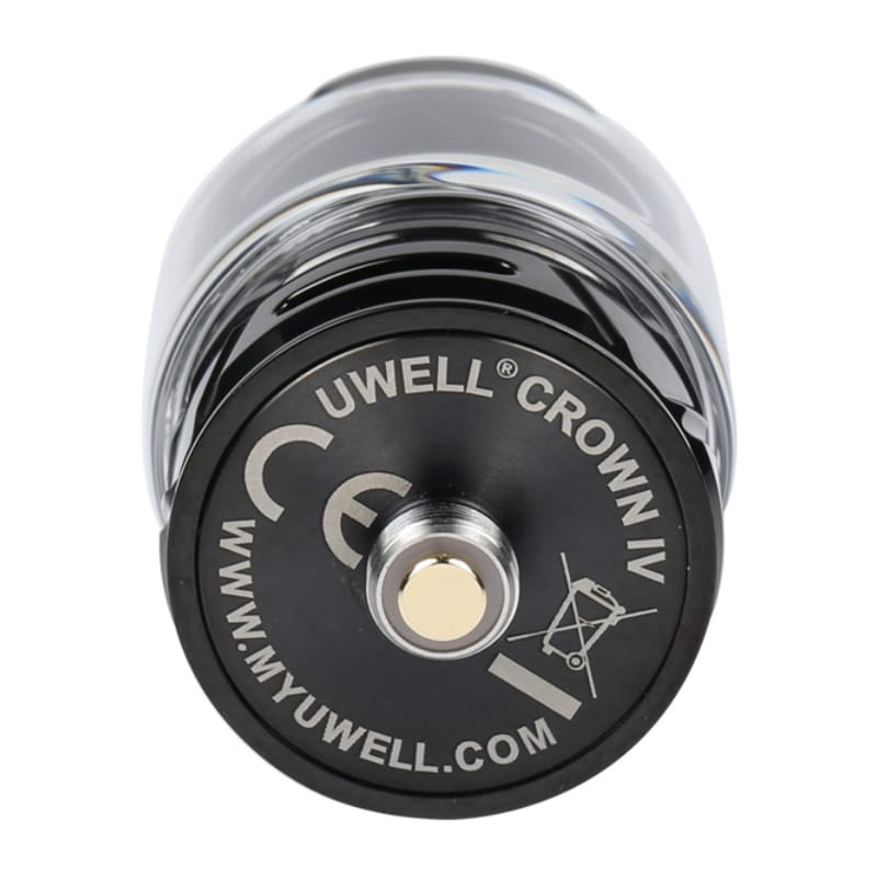 Uwell Crown 4 Verdampfer 6 ml – Bild 10