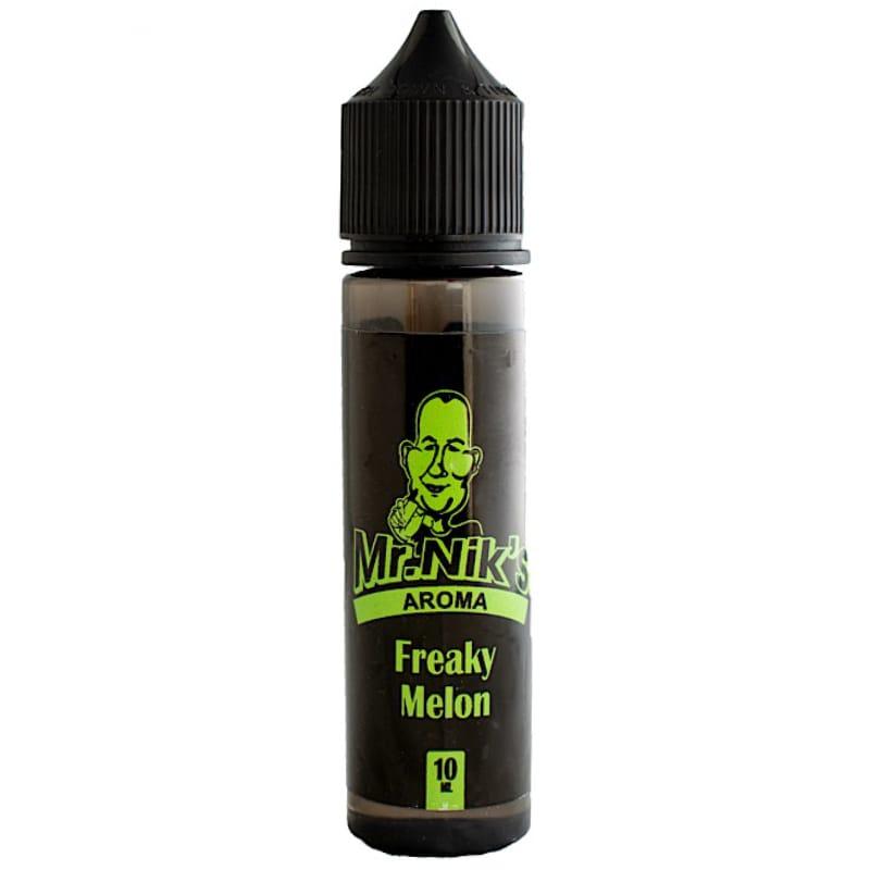 Mr. Niks Freaky Melon Longfill Aroma 10 ml für 60 ml – Bild 1