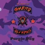 Ghetto Olympics Aroma Purple Dog 10 ml für 60 ml