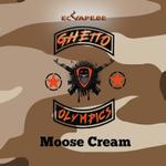 Ghetto Olympics Aroma Moose Cream 9 ml für 60 ml - Bild Nummer 1