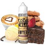 Tom Klark´s Tom Sawyer Dessert Liquid 50 ml für 60 ml 3 mg Bundle - Bild Nummer 1