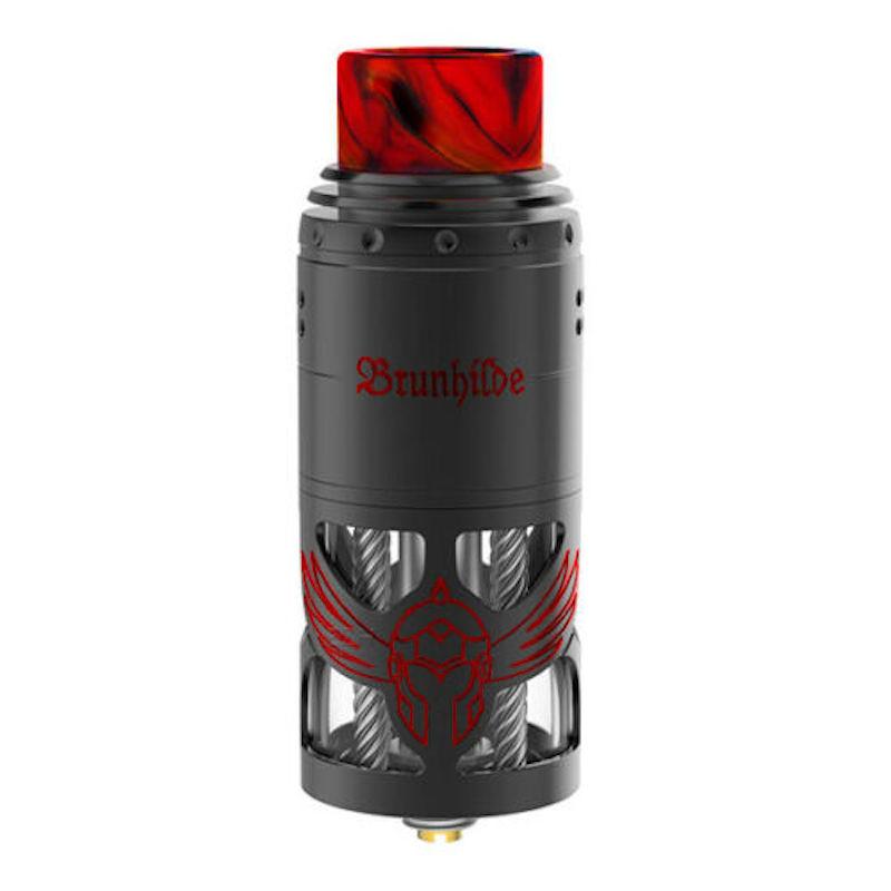 Vapefly Brunhilde Bloody Limited Edition RTA 8 ml by German 103 / Dampfwolke 7 – Bild 1